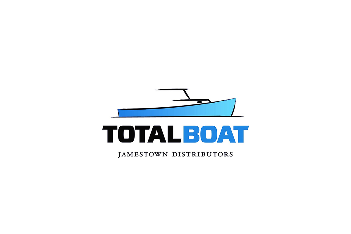 TotalBoat Jamestown Distributors Logo