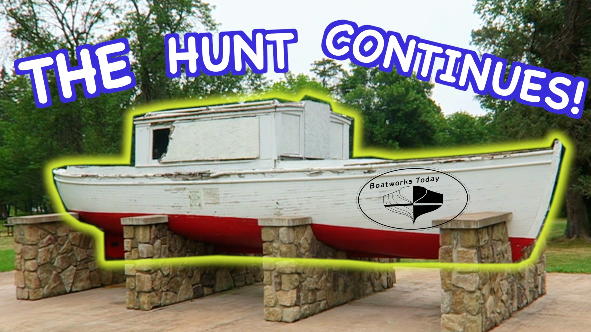 The Next Project Boat??  There's Awesome Maritime History In Michigan!